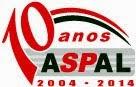 ASPAL - 10º ANIVERSÁRIO