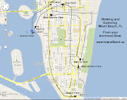 Here is a MAP of WHERE WE WALKED as we explored Miami Beach! (southbeachwalk jpg)