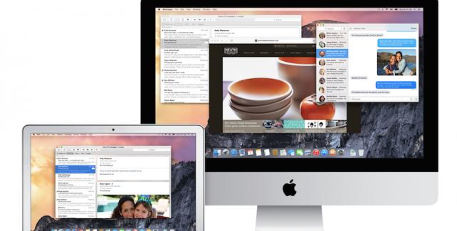 OS X Yosemite Program: Download the Beta Version of OS X Yosemite