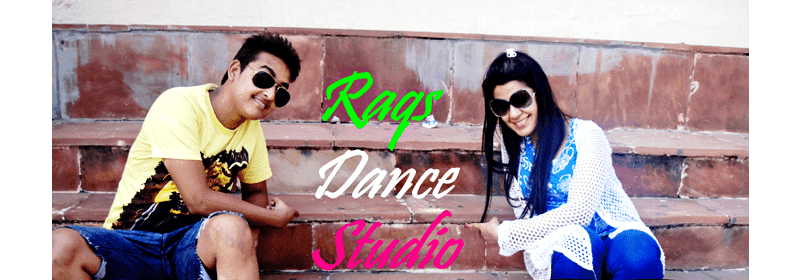 Welcome To RAQS Dance Studio