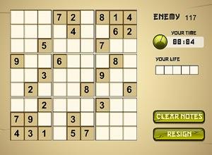 Sudoku 150 niveles