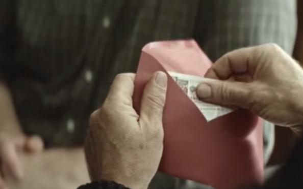 VIDEO  EL BILLETE QUE NUNCA COMPRO LOTERIA