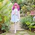 Pastel Princess-Fairy Kei OOTD