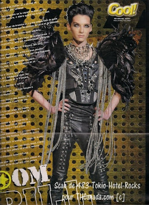 Cool Magazine Nº05/11 – Canada Canada