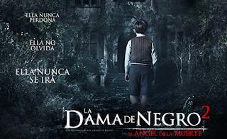 ver pelicula completo la dama de negro 2 en español latino HD online