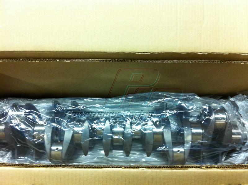 Brian Crower BC5235 Crankshaft Nissan RB26//RB25 73.7Mm Stroke 4340 Billet