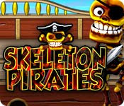 เกมส์ Skeleton Pirates