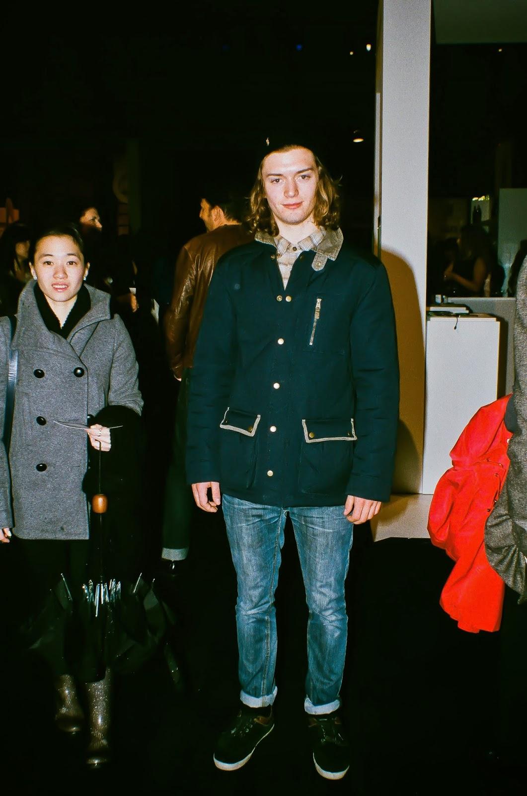 Toronto Street Fashion Toronto Fashion Week Street Style