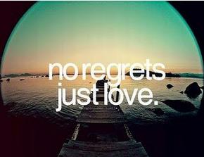 love forever.