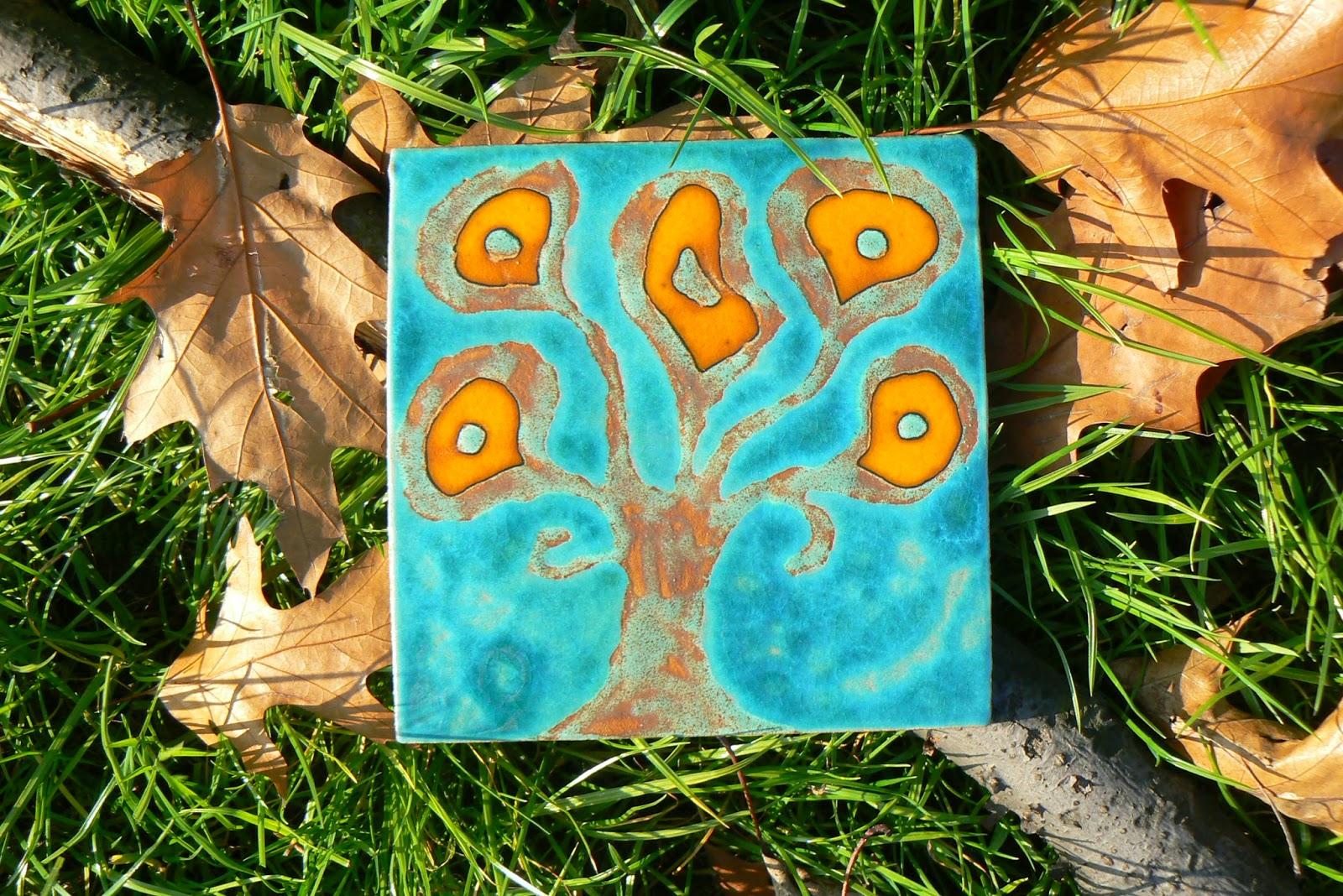 Moje ceramiczne inspiracje: października 2014