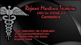 Rejane Contadora