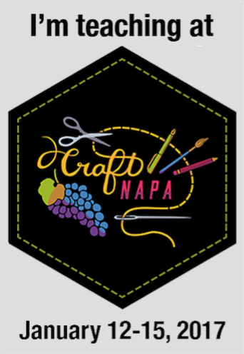 CRAFT NAPA!