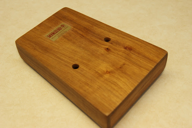 back of kalimba