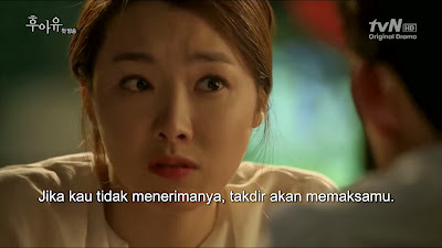 Kutipan Drama Korea THE HEIRS :