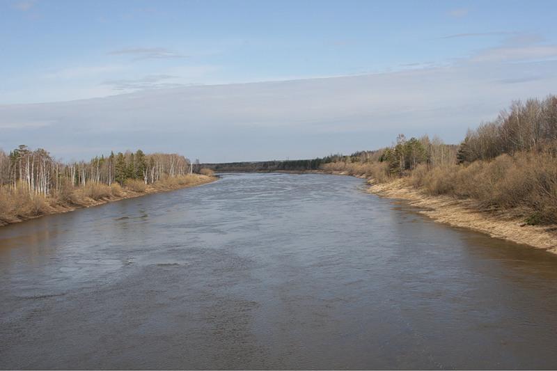 Река Сосьва | НАШ УРАЛ