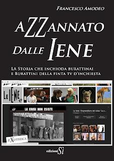 Azzannato dalle Iene - Francesco Amodeo