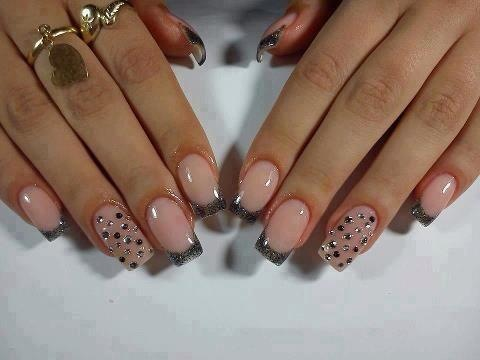 new girls styles 2013 stylish and easy nail polish