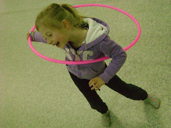 MANON (danse créative 4/5 ans)