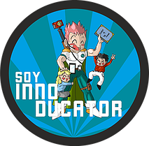 Innoducation Murcia- 28 Abril 2018