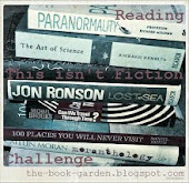 This isn't Fiction Reading Challenge