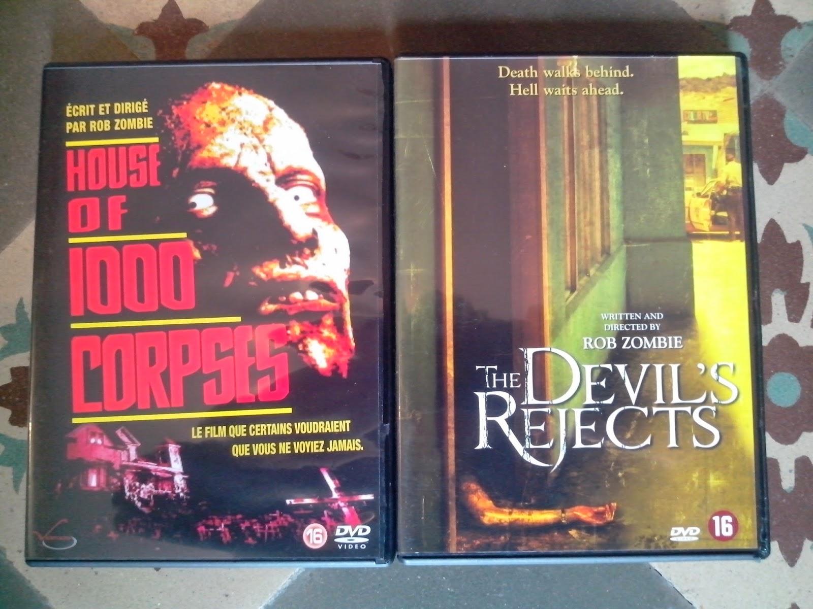 Divers DVD a vendre Maison