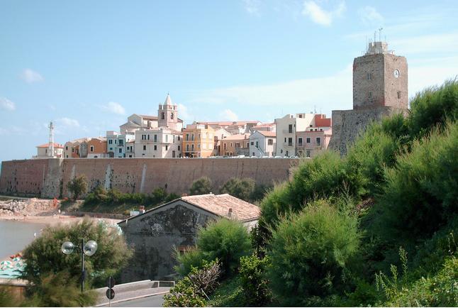 Viaggi e vacanze il blog termoli una cittadina incantevole - B b la finestra sul castello termoli ...