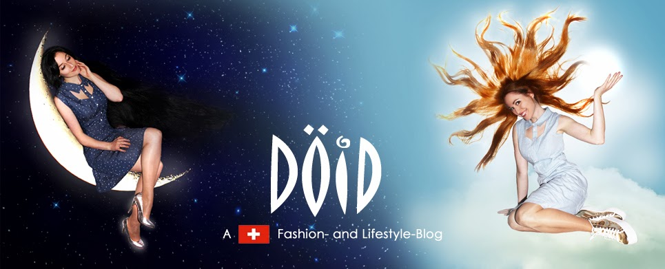 Döid - A Swiss Fashion and Lifestyle Blog