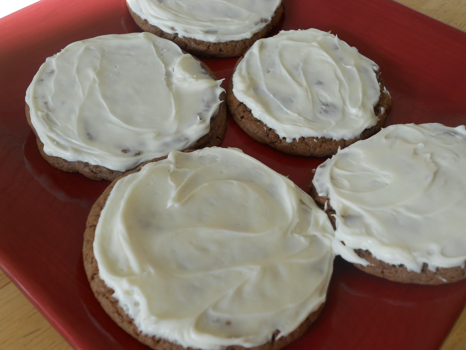 how to use betty crocker cream cheese frosting