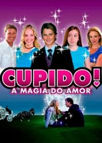 Cupido: A Magia do Amor Dublado
