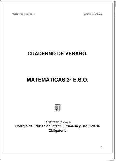 Recursos Did U00e1cticos Para Imprimir  Ver  Leer   U0026quot Cuaderno De