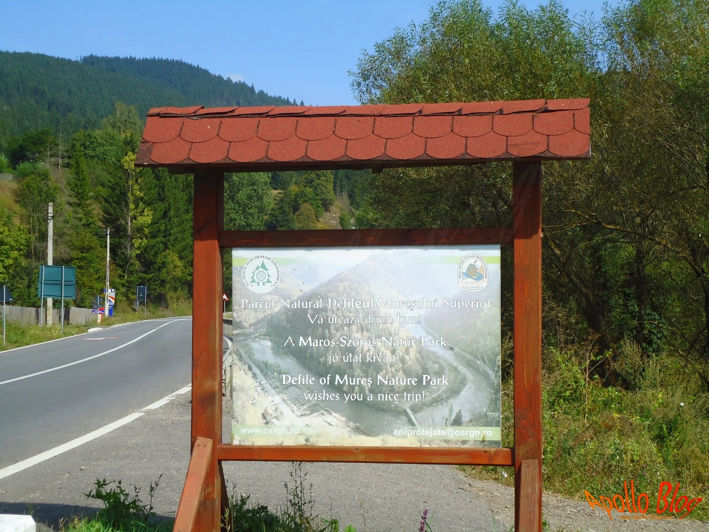 Parcul Natural