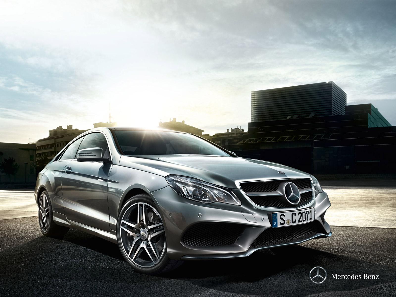 Our dream cars 2014 mercedes benz e class coupe for Mercedes benze e class