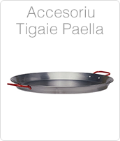 Accesoriu Gratar Paella - Tigaie Paella