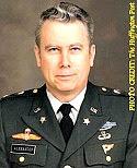 Colonel John Alexander