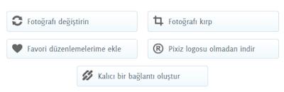 Facebook Profil resmine Türk Bayrağı nasıl eklenir? Facebook Profil resmine Türk Bayrağı eklemek programsız