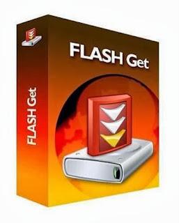 FlashGET v1.73 / v1.9.6 / v3.7