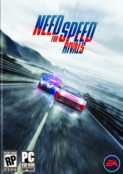 Download Game Need For Speed: Rivals For PC Single Link