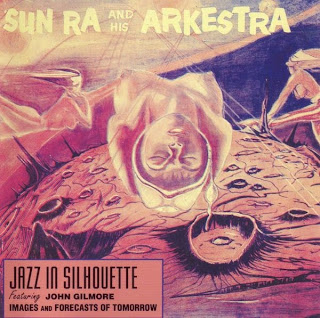 Sun Ra, Jazz in Silhouette