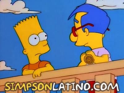 Los Simpson 7x21