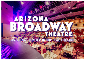 Arizona Broadway Theatre presents:
