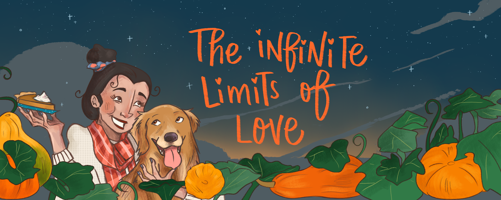 The Infinite Limits of Love
