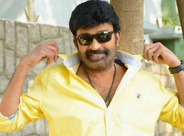 Rajashekar Latest Handsome Stills