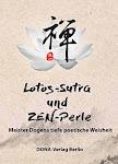 Lotos und Zen-Perle