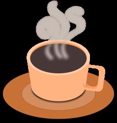Imagenes sin copyright taza de caf beige - Taza termica para cafe ...
