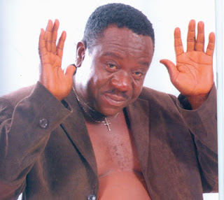 Mr Ibu interview