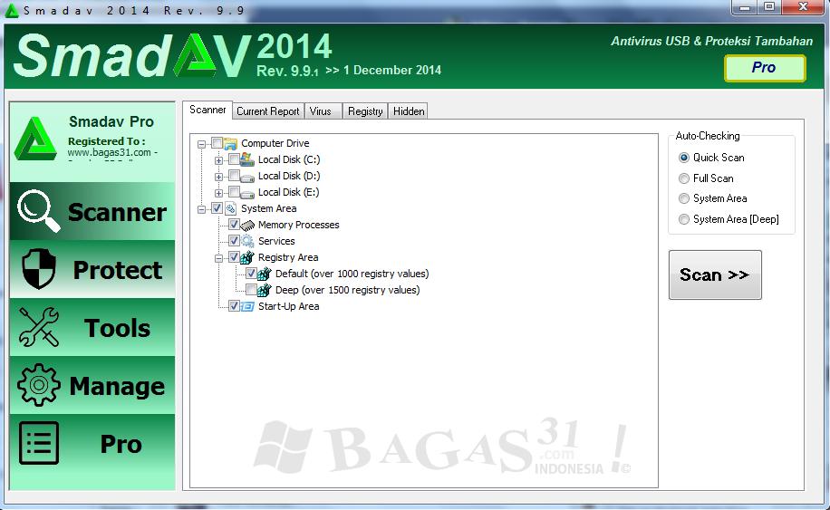 Download SMADAV Pro 10.0.0