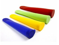 non plastic popsicle molds for green smoothie popsicles
