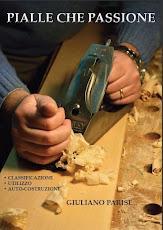"""Il Libro """"Pialle che Passione"""" é disponibile su Amazon. Clicca sulla foto per maggiori dettagli."""