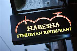 Habesha Ethiopian Restaurant