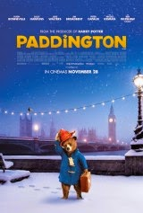 Paddington (2014) - Latino
